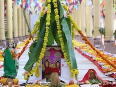 Dhan Teras / Lakshmi Pujan