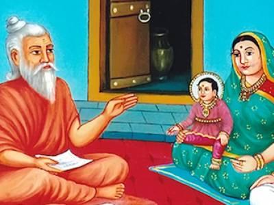 Markanday names Ghanshyam